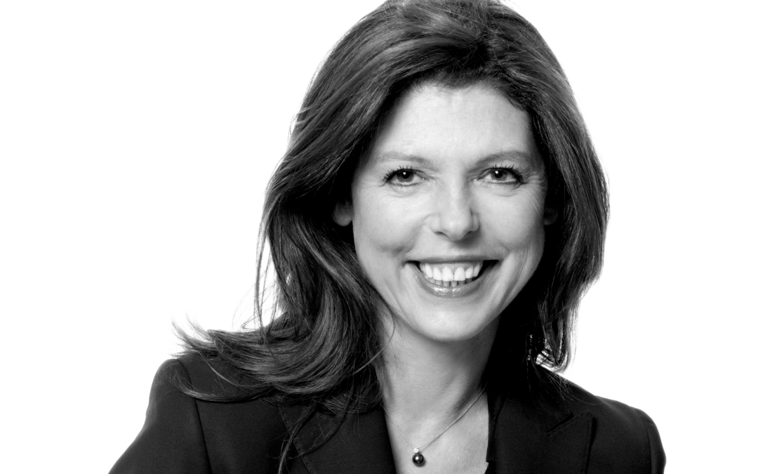 Hortense le Gentil named one of Thinkers 50 Coaches by Marshall Goldsmith, celebrating 50 Amazing Coaches From Around the world.